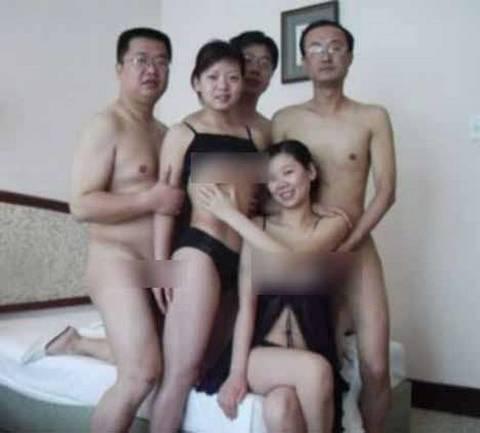 CONEJITOS.NET - Los políticos chinos de orgía - Sexo Gratis - Cibersexo - Chicas Amateur